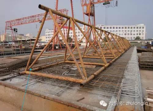 史上最全桥梁预制构件标准化施工工艺大盘点_4