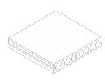 预制-空心楼板-SP20-30