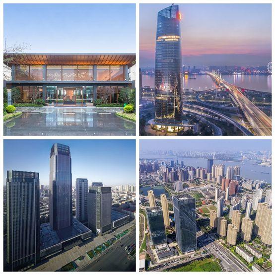2018年全国十大民营建筑设计公司,一家公司新晋榜单!_9