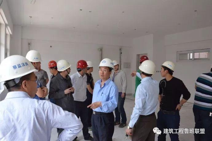 据说建筑工程需要进行多达13个专项验收,看看都有哪些?_7
