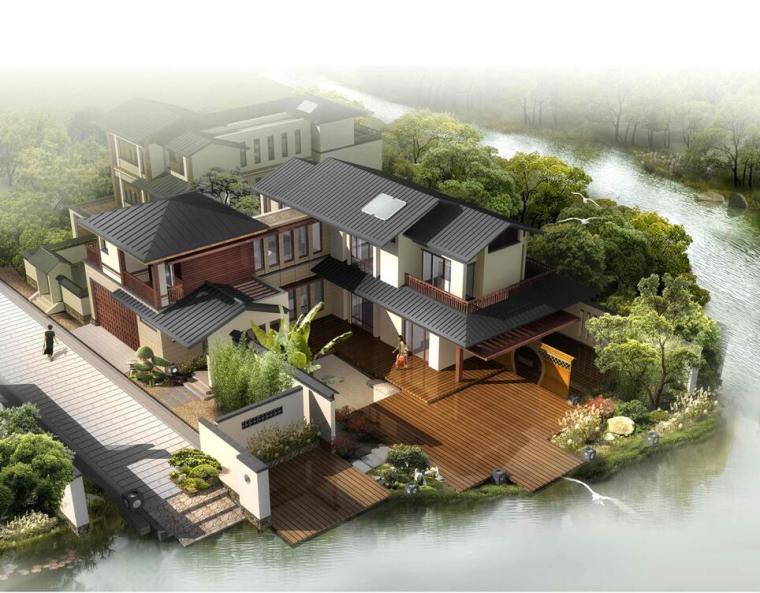德清莫干山高峰村村庄规划设计方案文本PDF(41页)_5
