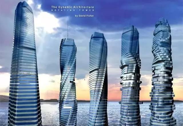 历数那些代表人类野心的建筑
