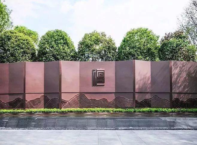 景观墙,怎么可以这么美!_47