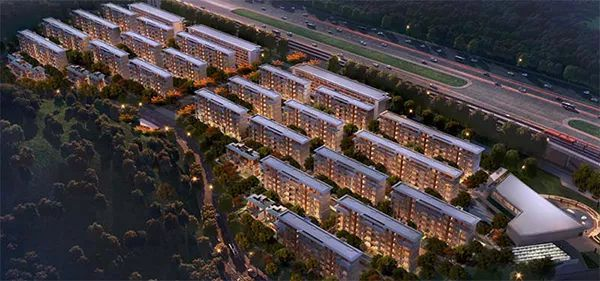 罕见!南京一楼盘被撤销竣工备案,开发商称项目局部渗水