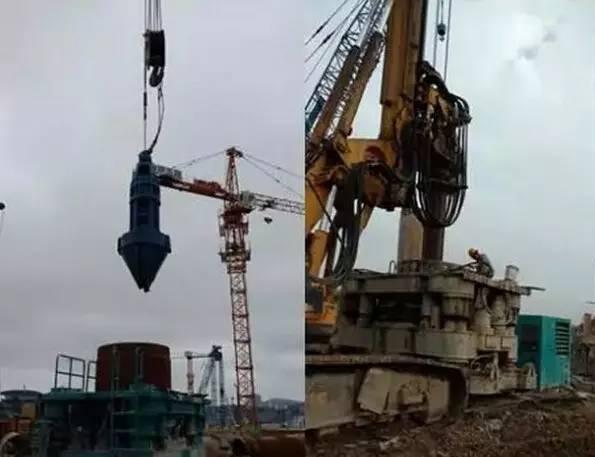 全回转钢套管灌注桩施工工法介绍_6