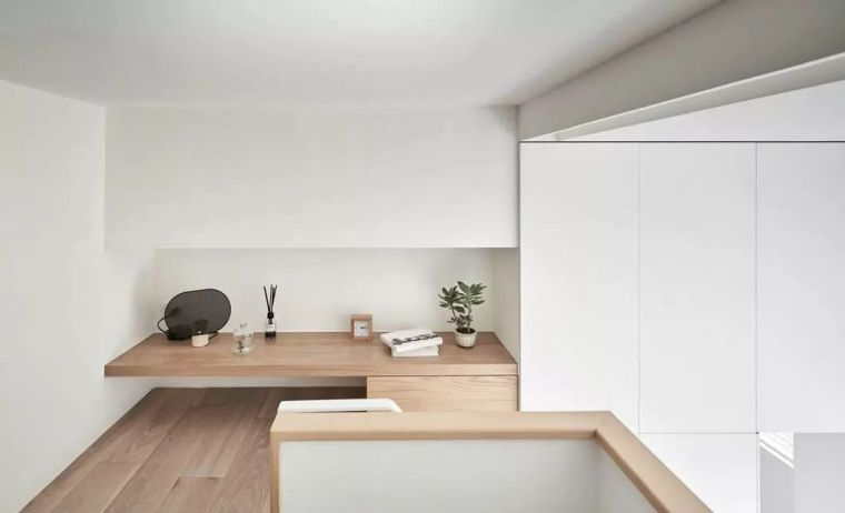 一个人的豪宅——17.6㎡极小公寓_15