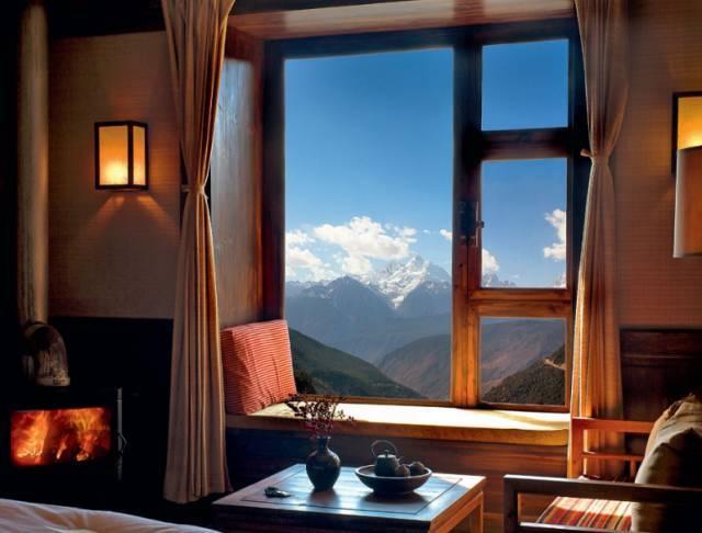 中国最受欢迎的35家顶级野奢酒店_17