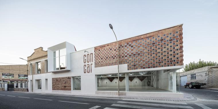 西班牙Gon-Gar工厂-1