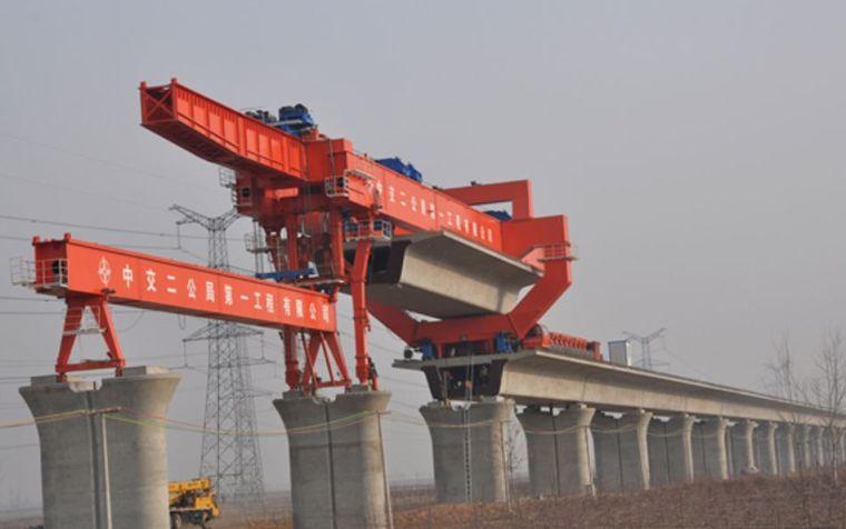 24条架桥机施工安全控制要点