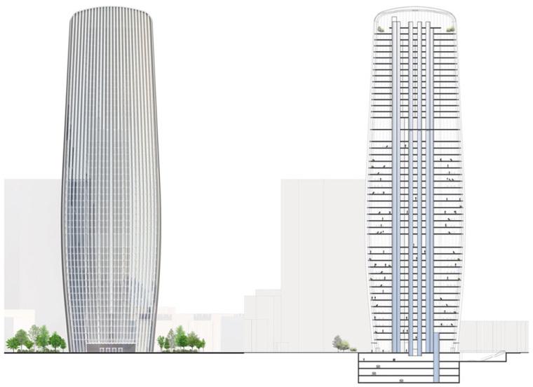 中国最高摩天大楼_8