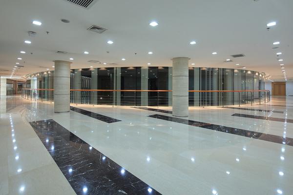 中国哈尔滨哈西新区发展大厦_14