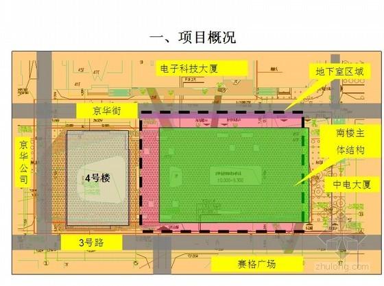 [深圳]综合楼项目管理总结汇报(工期管理、技术管理、劳务管理)83页