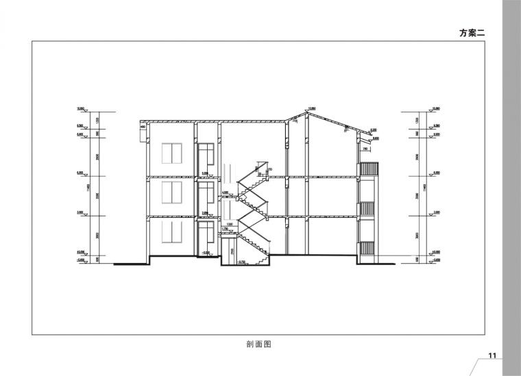 新农村建设农房设计(7个方案,可供参考,实用美观)-11.jpg