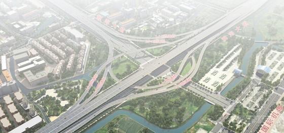 [浙江]高架桥工程高大支模架监理控制要点讲义