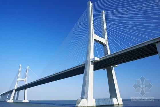 [广东]2015年大桥桥面排水工程量清单实例(含施工图纸)