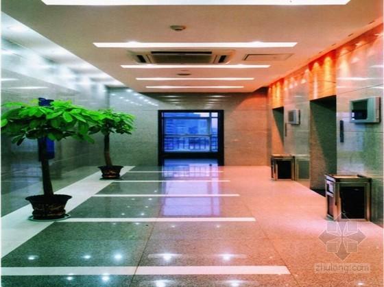 建筑工程室内装饰装修施工质量标准做法(附图)