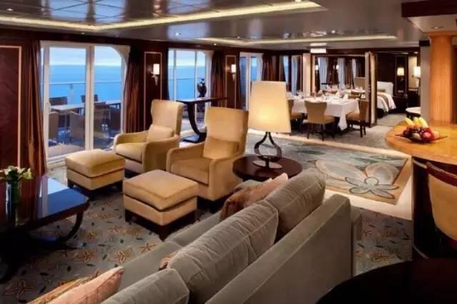 """一座海上的超级巨无霸,把""""公园""""搬到了船上!!_30"""