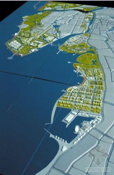 海南外滩规划设计文本全套