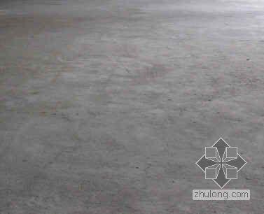 江苏某通信大楼工程超长楼地面整浇技术应用总结