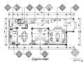 [安徽]创艺新中式风别墅施工图