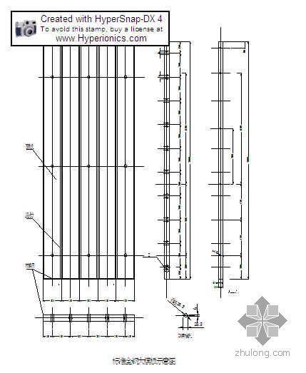 临沂某高层住宅楼施工组织设计(桩基 剪力墙)