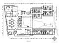 [南京]某学校学术交流中心室内装修施工图