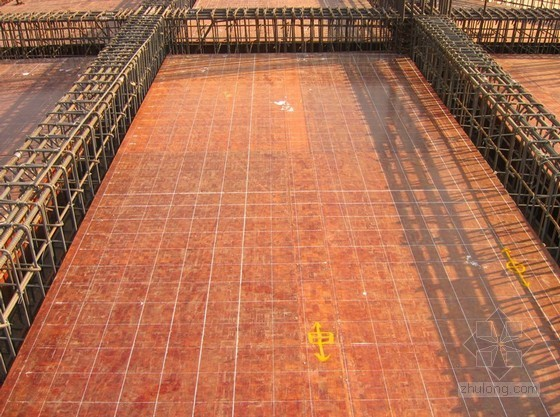 [陕西]剪力墙结构高层住宅楼投标施工组织设计(全钢大模板、清水混凝土)