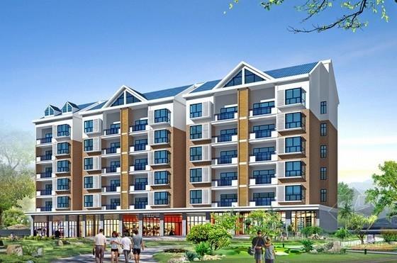 住宅楼(公寓、地下室)目标成本测算实例及表格(直接套用)11套