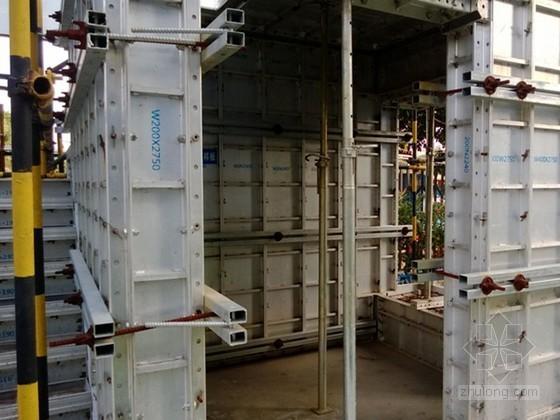 建筑工程安全文明示范工地创优汇报PPT(高清图)