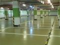 环氧砂浆地坪漆的厚度如何决定?
