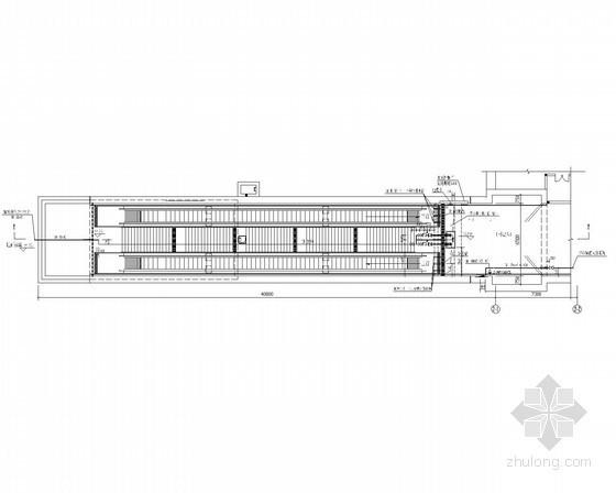 [湖南]商业圈中心地铁站全套给排水施工图