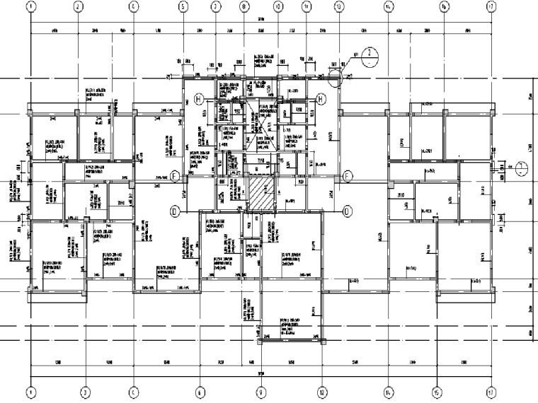 [阜阳]碧桂园混凝土框架结构商业建筑钢筋工程专项施工方案(55页)