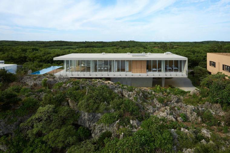 这样的海景别墅,是每个人的梦!_6