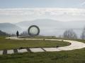 克罗地亚Gordan Lederer纪念碑