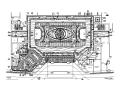 迪拜某酒店设计CAD施工图