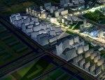 杭州经济技术开发区临平园区公共中心城市设计完整文本PDF(80页)