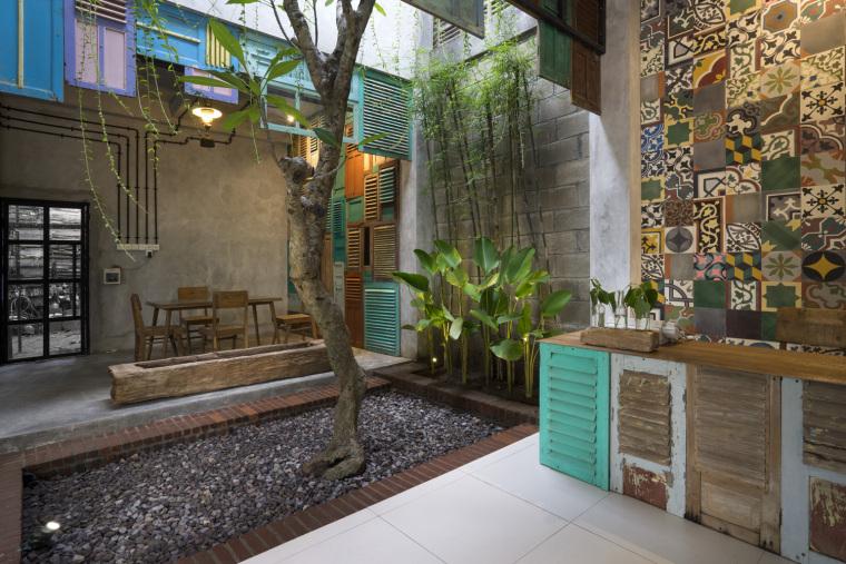 印尼GrahaLakon办公建筑-11