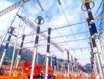 安徽省四铺110kV变电所工程施工组织设计