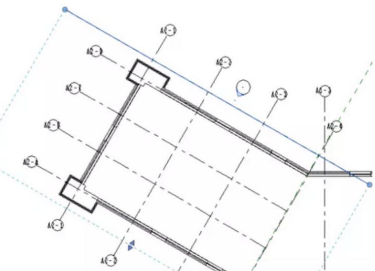 BIM软件小技巧:Revit生成立面展开图技巧