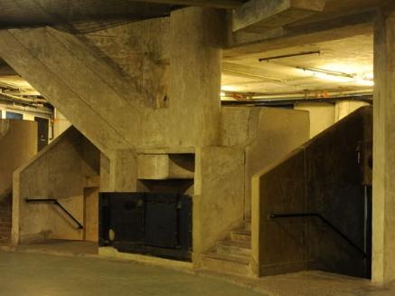 昆明建水县广慈湖壹号项目地下室及楼梯照明方案