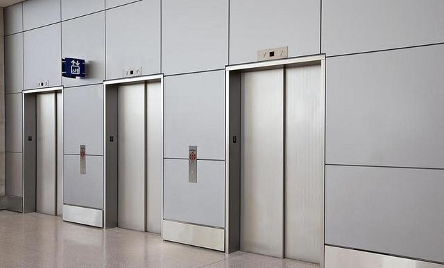 有关电梯的基本概念