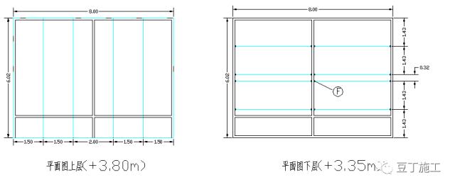 标准化钢筋加工棚这样搭,有详图、有材料表