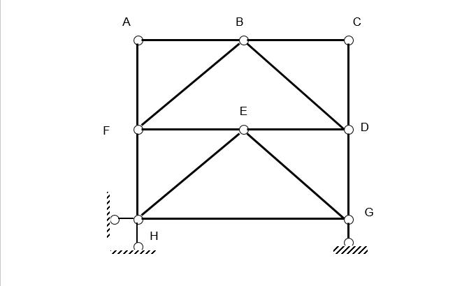 结构力学自由度计算_14