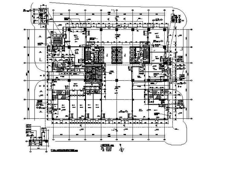 施工图设计中常用尺寸