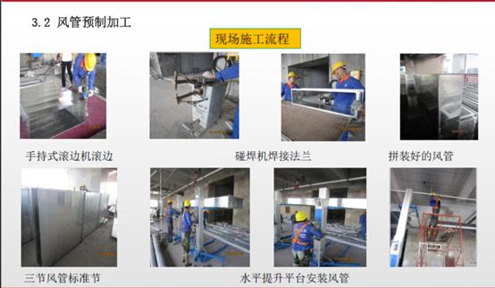 超高层项目机电工程创新技术(机电工程,附图丰富)_7
