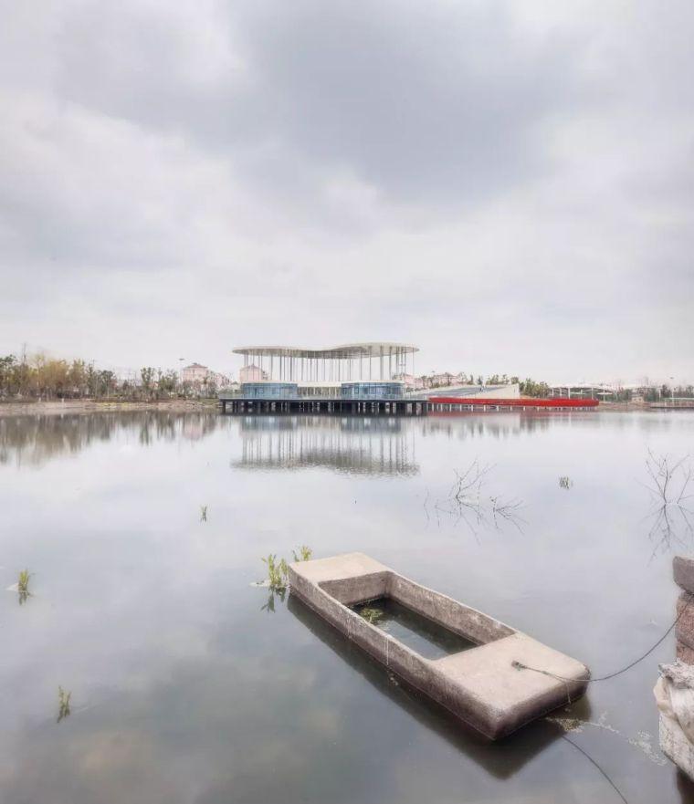 """美国著名建筑杂志公布2018年全球十佳""""设计先锋"""",中国唯有TA入_42"""
