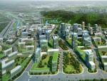广州东部(新塘)国际商务城概念规划2010