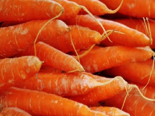 混凝土抗压强度不够?加点胡萝卜!不仅平价还能减少碳排放