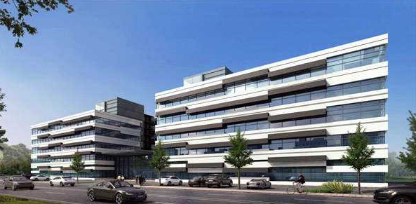 宁波市某区政府办公楼电气安装施工组织设计