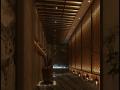 中式古典宫廷玄关3D模型